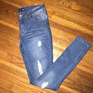 Blue Age jeans